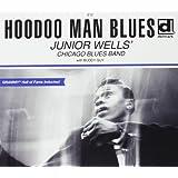 Hoodoo Man Blues - Digipak + extra tracks