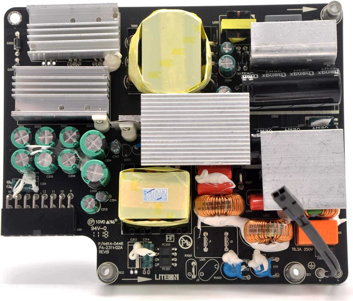 Deal4GO New Replacement PSU Power Supply for iMac A1312 27
