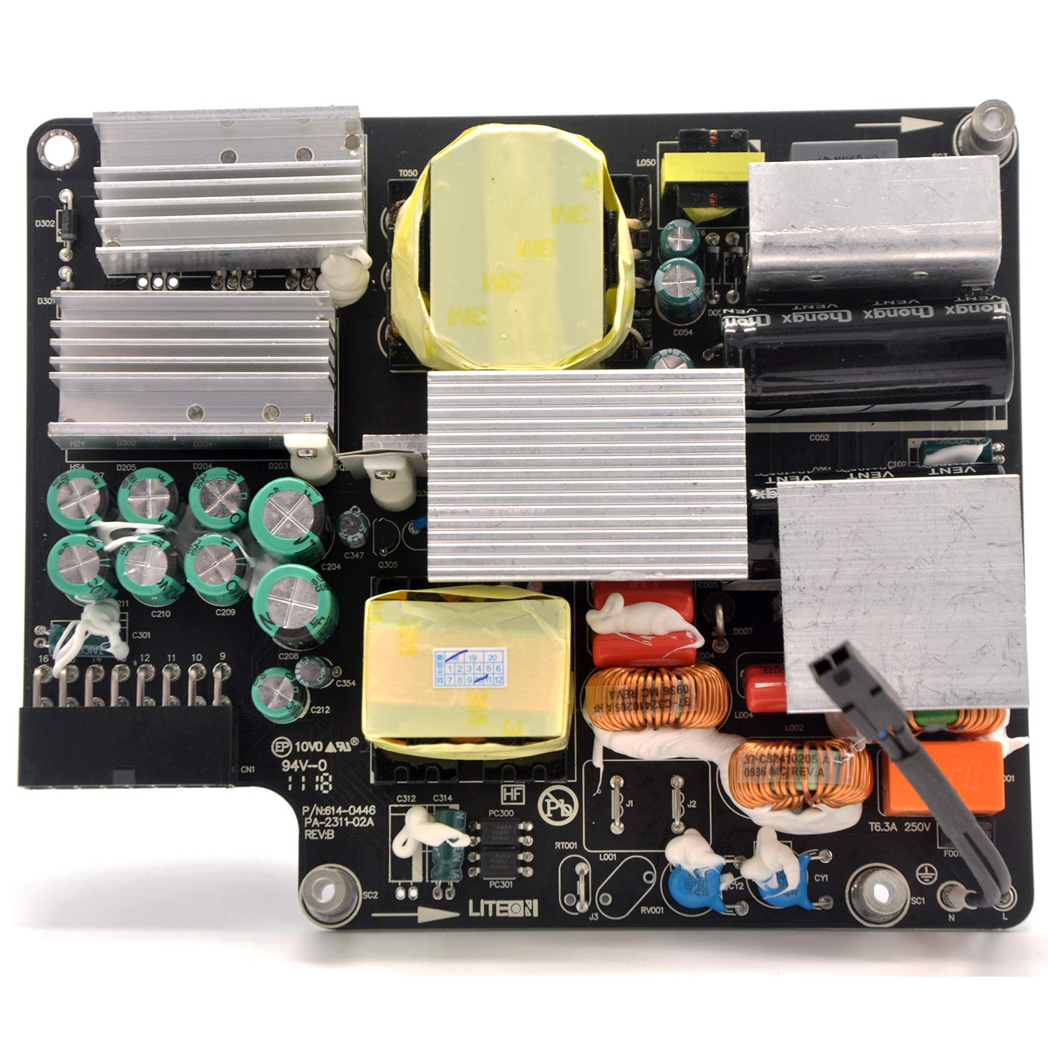 """BRAND NEW 614-0446 Power Supply 310W Energy Star for iMac 27/"""" Late 2009"""