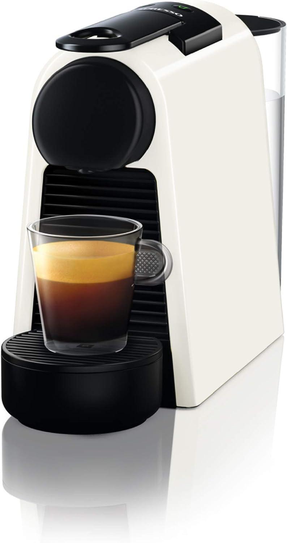 ネスプレッソ コーヒーメーカー エッセンサ ミニ DD30
