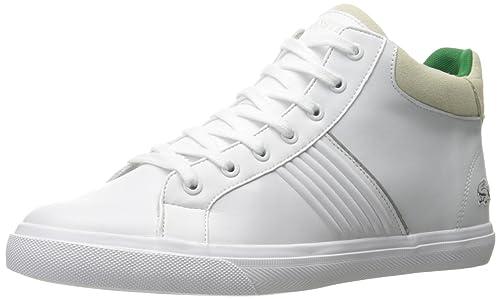 16c00ab8fa8d24 Lacoste Men s Fairlead Mid 316 1 Spm Fashion Sneaker