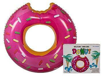 OOTB 91/4176 Aire colchones y anillos de natación, multicolor: Amazon.es: Juguetes y juegos