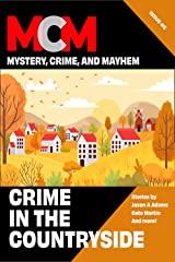 Crimes in the Countryside (Mystery, Crime, and Mayhem Book 5) Kindle Edition