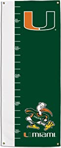 NCAA Growth Chart Banner