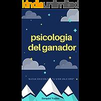 Psicologia del ganador: superate ante los retos (serie 2)