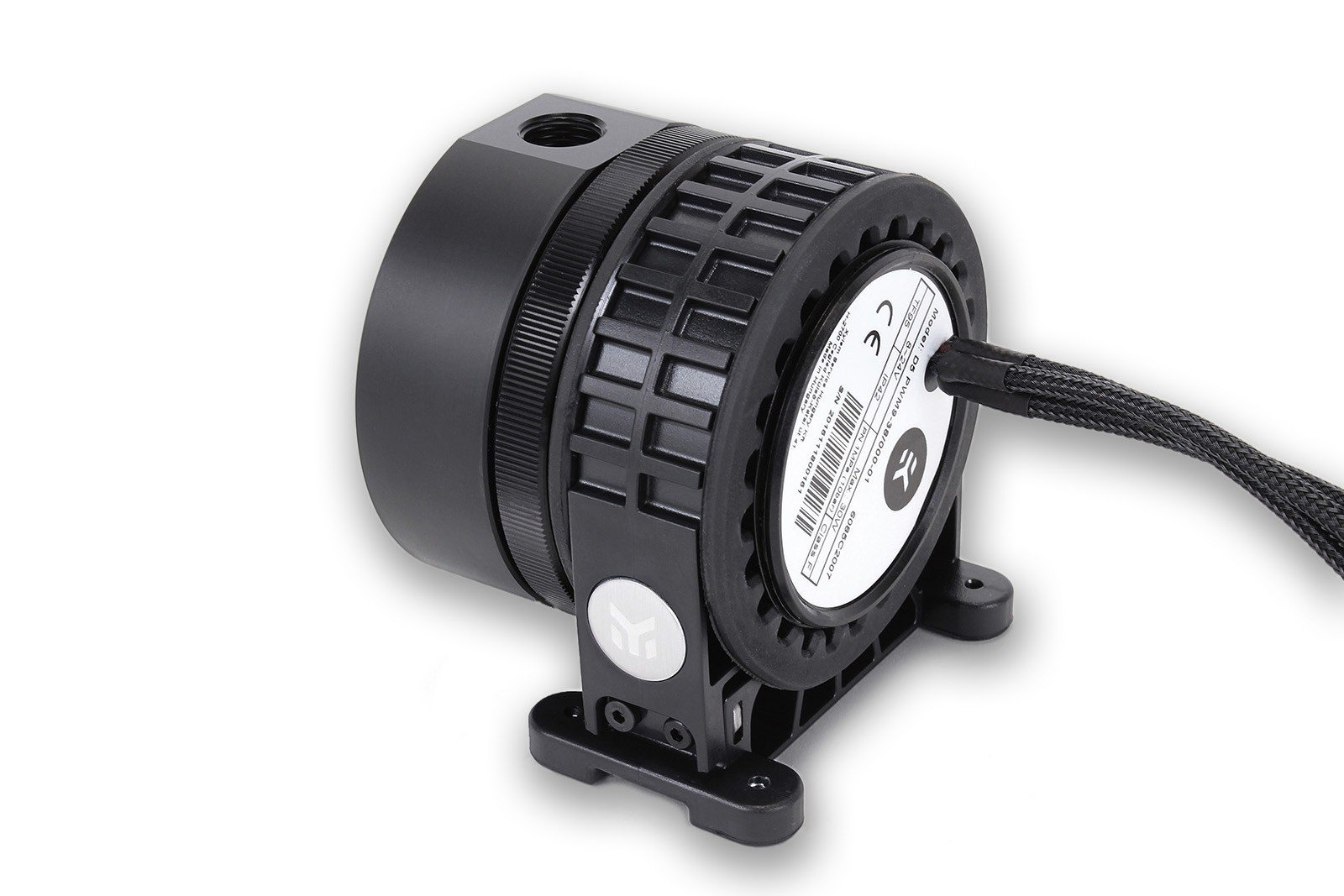 EKWB EK-XTOP Revo D5 PWM (incl. sleeved pump), Acetal by EKWB (Image #1)