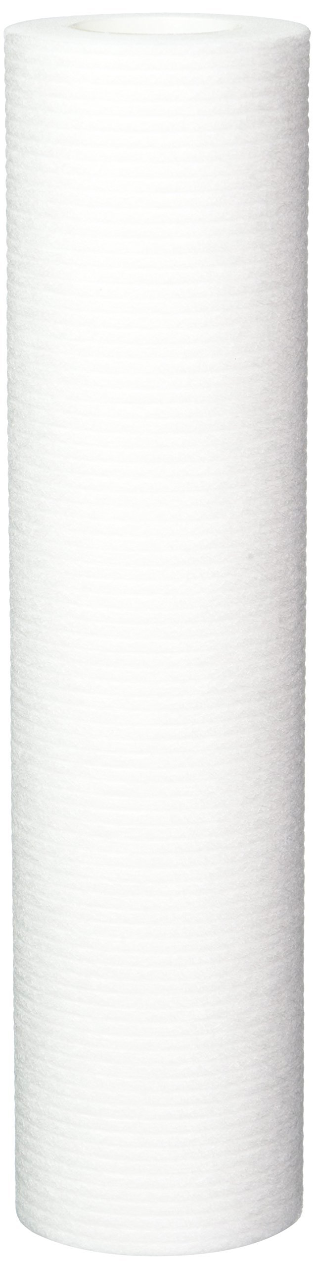 American Plumber WPD-110 Whole House Sediment Filter Cartridge (2-Pack)