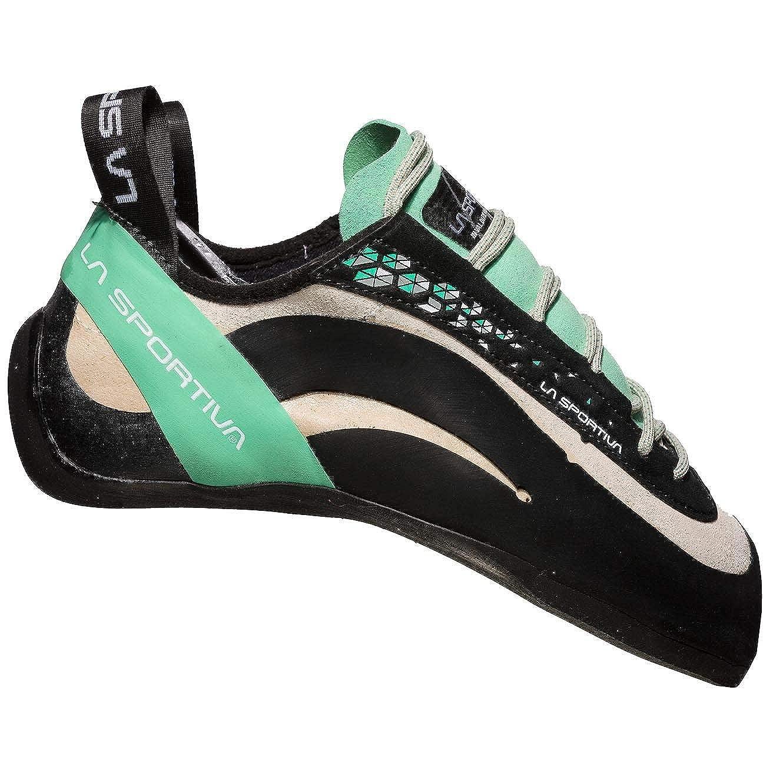 SPORTIVA (スポルティバ) ミウラー ウーマン EU39サイズ 20K white/jade green [並行輸入品]   B07PJTLBRL