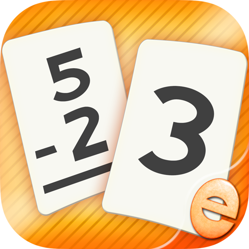 Subtraction Flashcard Match Games for Kids in Kindergarten, 1st and 2nd Grade Learning Flash Cards Free (Memory 2nd Card)