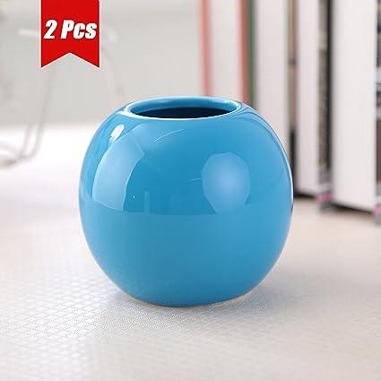 Amazon Uqueen Colorful Stereoscopic Spherical Round Decorative