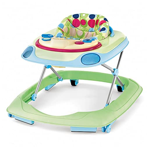 Chicco Lil Piano Splash Walker, Splash