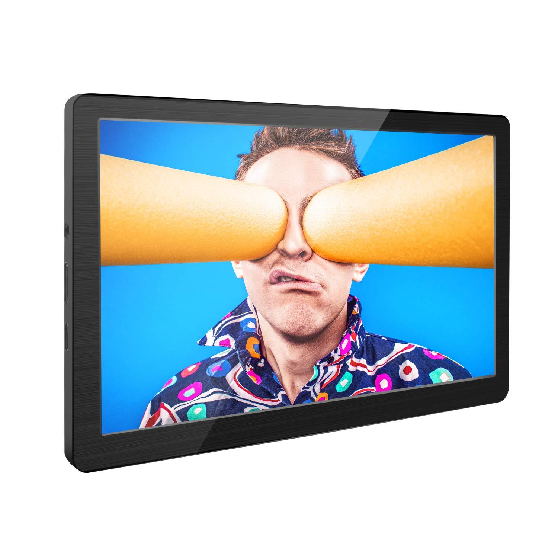 Monitor Portatil Usb 7 1024x600 Ips Hdmi Newsoul