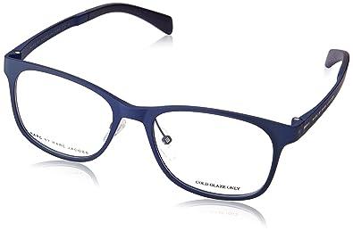 Marc by Marc Jacobs Montures de lunettes Pour Femme 624 - ACA  Blue - 52mm 21745e264bdc