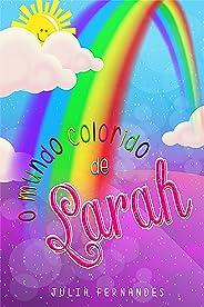 O mundo colorido de Larah