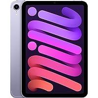 2021 Apple iPad mini (Wi-Fi + Cellular, 256GB) - Purple (6th Generation)