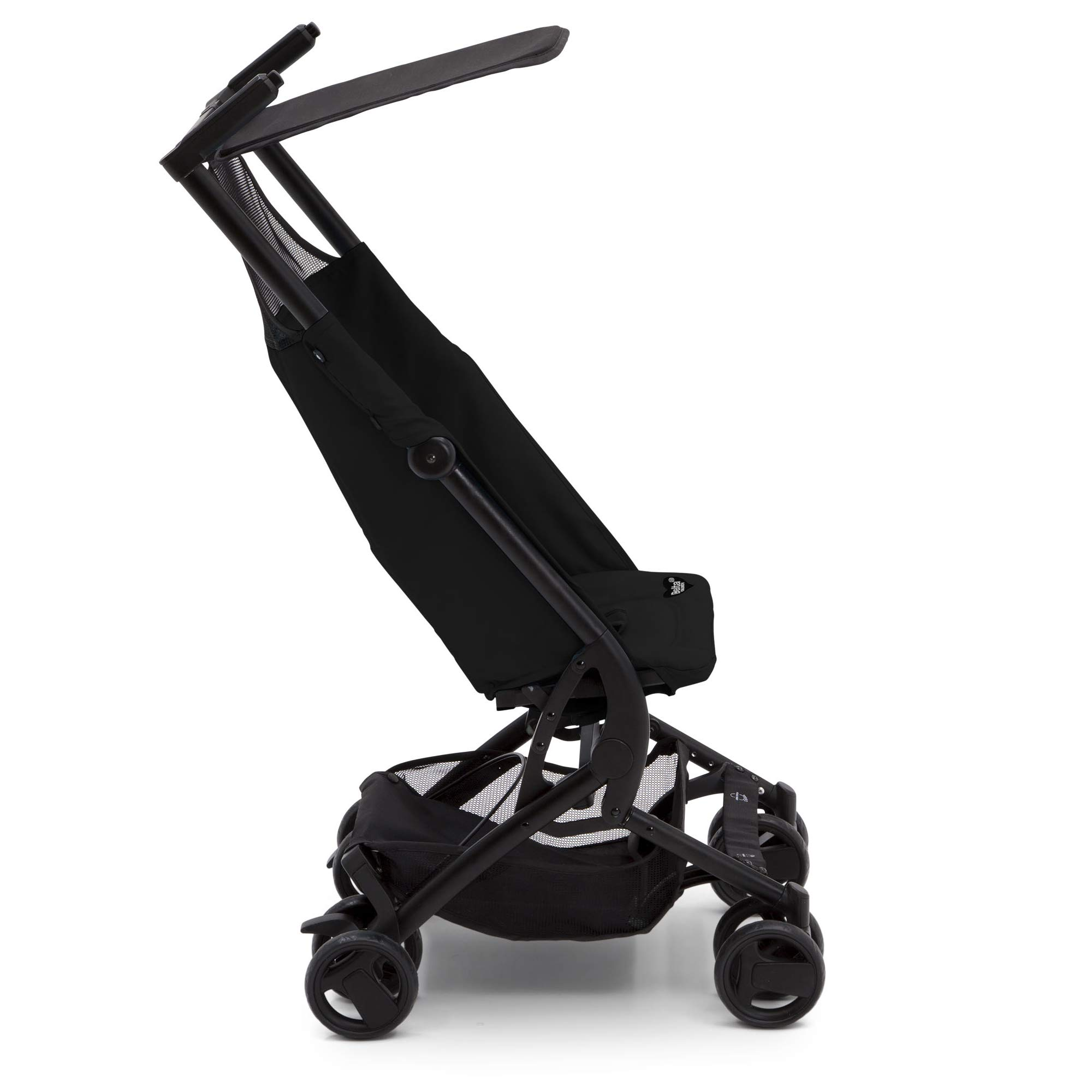 Geling 2 Baby Stroller One Step Design for Open /& Fold Travel Stroller for Airplane Lightweight Stroller For Travel Airplane Tricycle for Toddler 1 Year-4 Years Old with Sunshade Umbrella