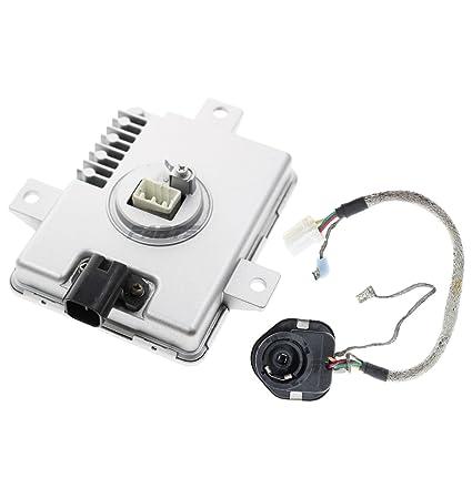 Amazoncom OEM HID HEADLIGHT BALLAST IGNITER FOR ACURA TL TLS - 2005 acura tl headlight ballast