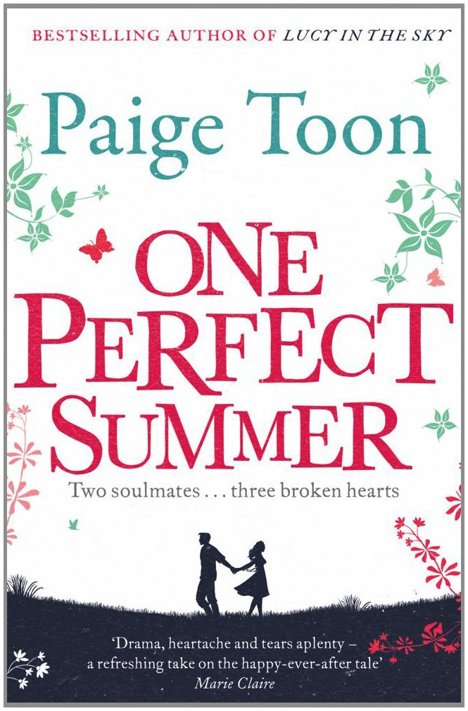 Read Online One Perfect Summer pdf