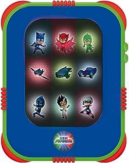 Lisciani Giochi 62430 – PJ Mask Minitableta de Juegos