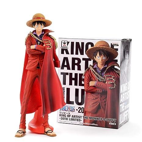 Amazon Com Hhh Anime Monkey D Luffy King Of Pirates One