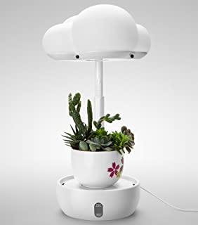 INMAKER LED Grow Lights For Indoor Plants, Plant Light With Timer And Auto  Watering Mode