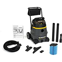 Workshop Wet Dry Heavy Duty Vacuum Cleaner