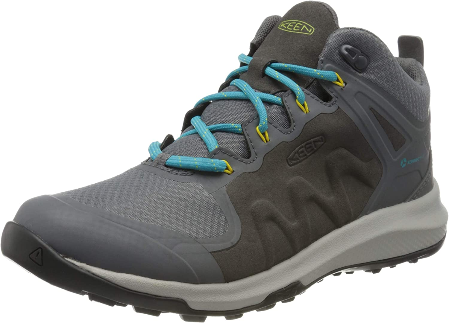 Keen Men s Targhee II WP Mid Wide Hiking Boot