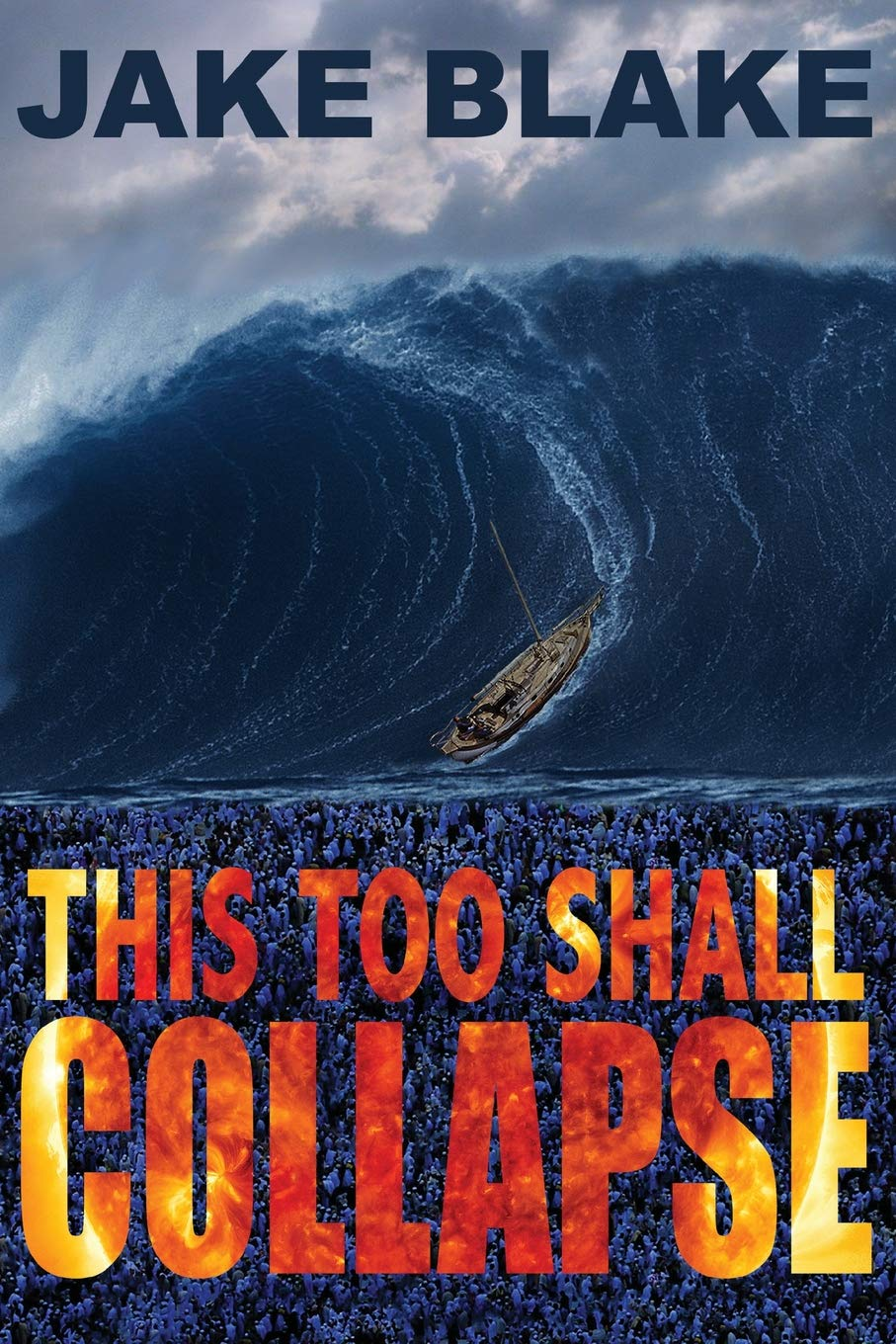 Download This Too Shall Collapse ebook