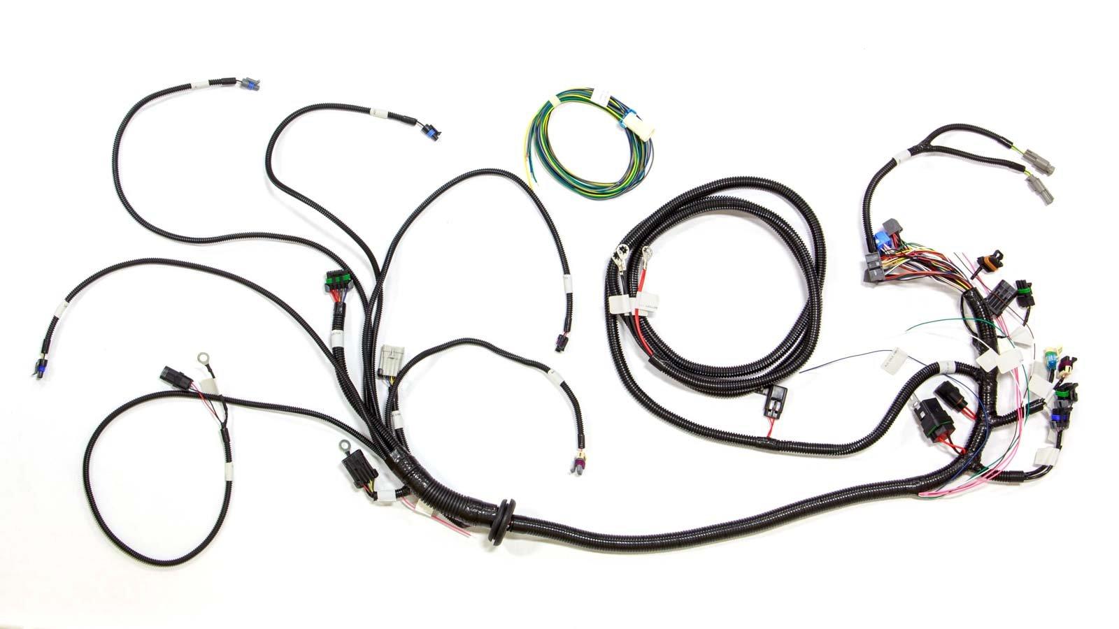 COMP Cams 301108 Wiring Harness (Main Ls1 Ls2 Ls6 Ls7)