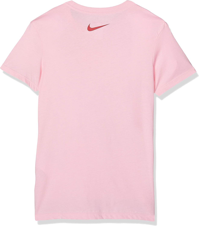 Nike Girls Hilo Futura T-Shirt