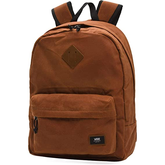 vans backpack old school plus