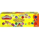 Massa de Modelar Play-Doh 24 Potes - 20383 - Hasbro