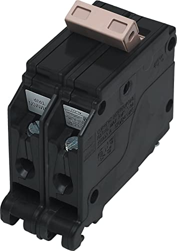 Cutler Hammer CH290 Circuit Breaker, 2-Pole 90-Amp, COLOR