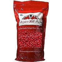 Hoosier Hill Farm Jumbo Red Boston Baked Beans, 2 lbs