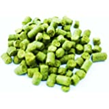 1 Pound Australian Galaxy Hop Pellets For Home-Brewing By Strange Brew