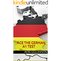 Ace the German A1 Test