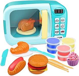 Amazon.com: GrowthPic - Juego de cocina para microondas ...