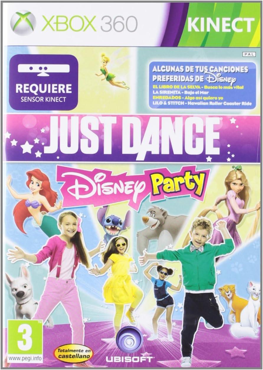 Just Dance Disney: Amazon.es: Videojuegos