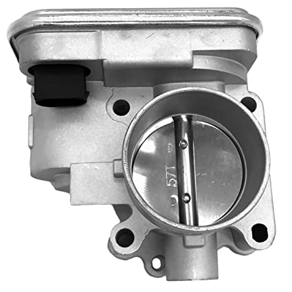 Throttle Body for Jeep Compass Patriot Dodge Avenger Journey Chrysler 2.0L 2.4L