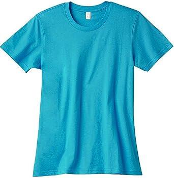 Anvil Womens Fashion Fit Ringspun T-Shirt 880