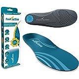 FootActive COMFORT Premium - Federleichter Laufkomfort für Füße, Bein und Rücken, speziell bei Fersensporn