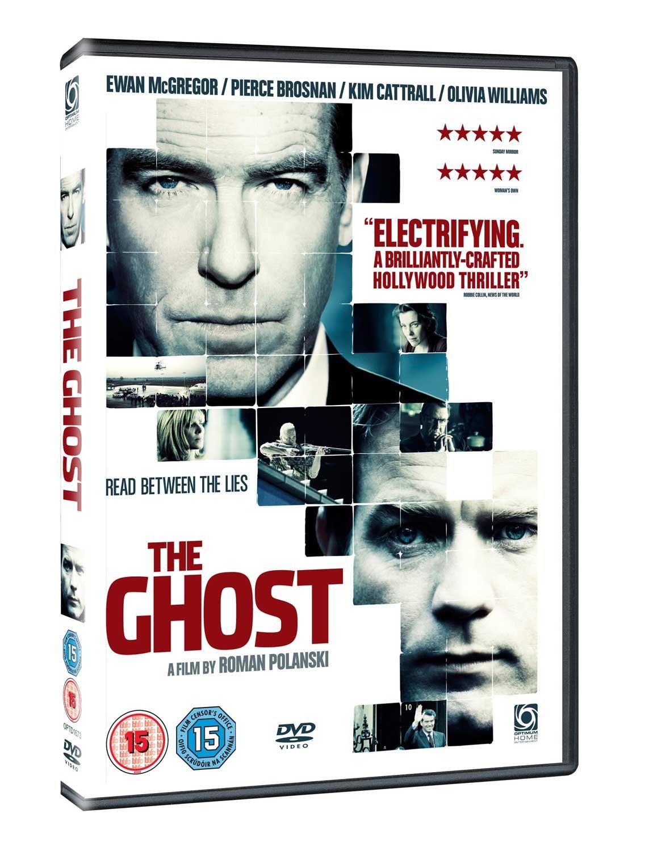 Can Roman Polanski s The Ghost Writer outlive Tony Blair    Film