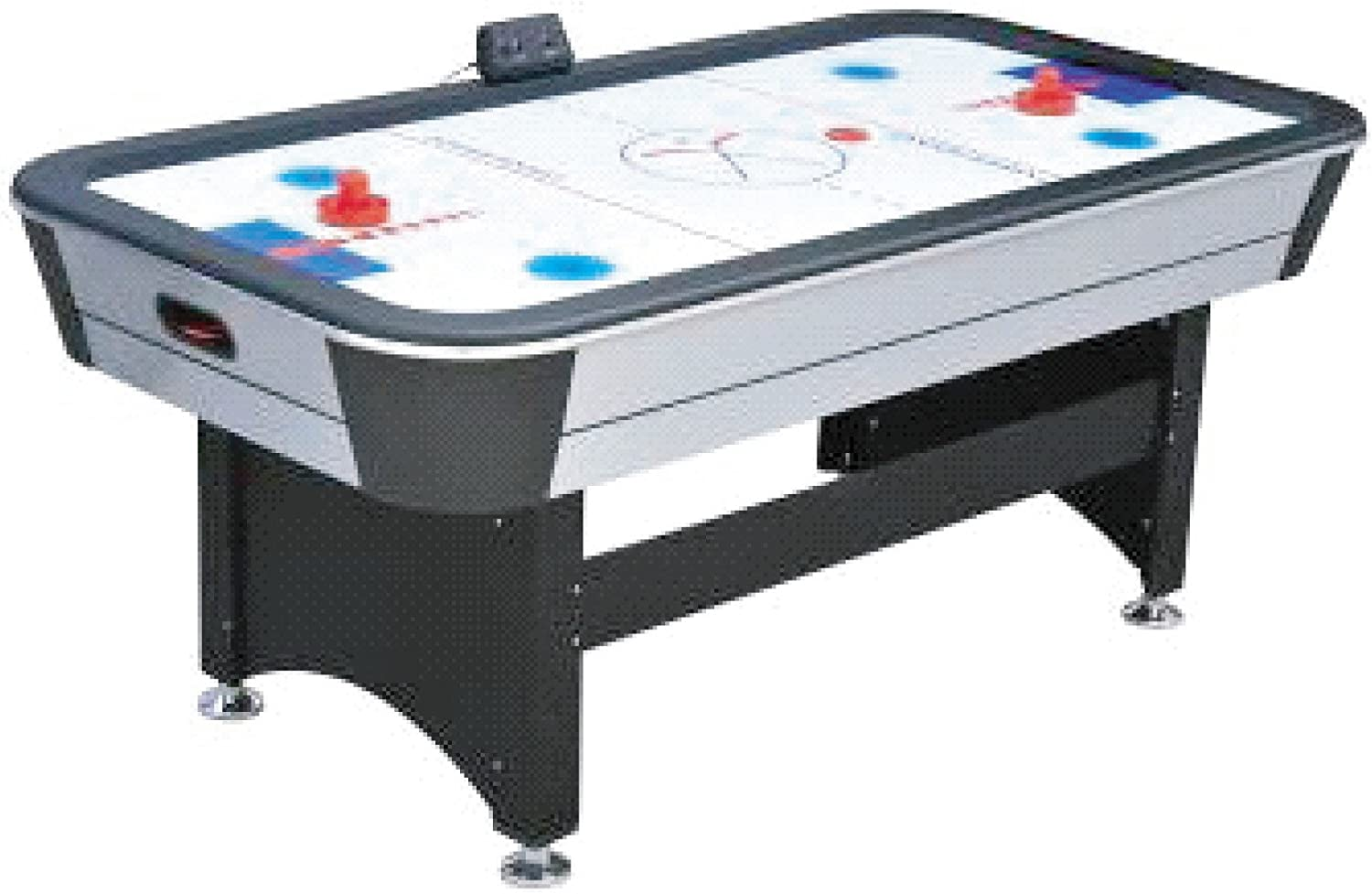 Softee - Mesa Air Hockey Campeonato: Amazon.es: Deportes y aire libre