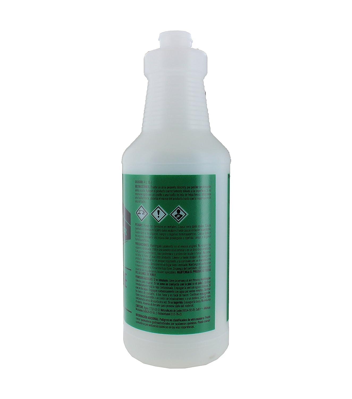 Amazon.com: Meguiars D20101 All Purpose Cleaner Bottle - 32 oz. Capacity: Automotive