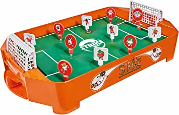 Simba 109451000 Strike Mesa fútbol: Amazon.es: Juguetes y juegos