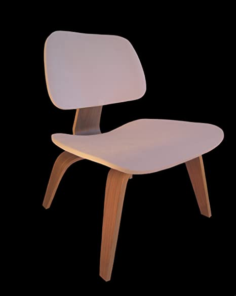 Peachy Amazon Com Tulip Topper Eames Plywood Lounge Chair Seat Caraccident5 Cool Chair Designs And Ideas Caraccident5Info