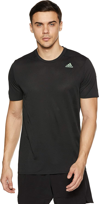 adidas Supernova tee Camiseta, Hombre