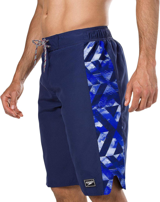 Speedo Sunrise Pantalones Cortos de Agua Hombre