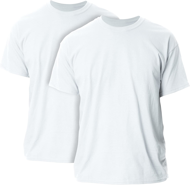 Gildan Men's Ultra Cotton Adult T-Shirt