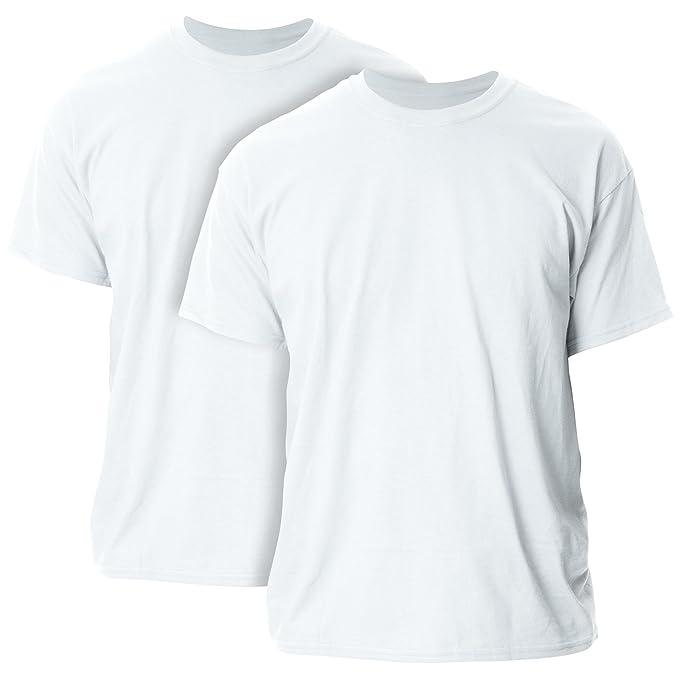 Gildan Playera de algodón Ultra para Adultos 5791fc8f822